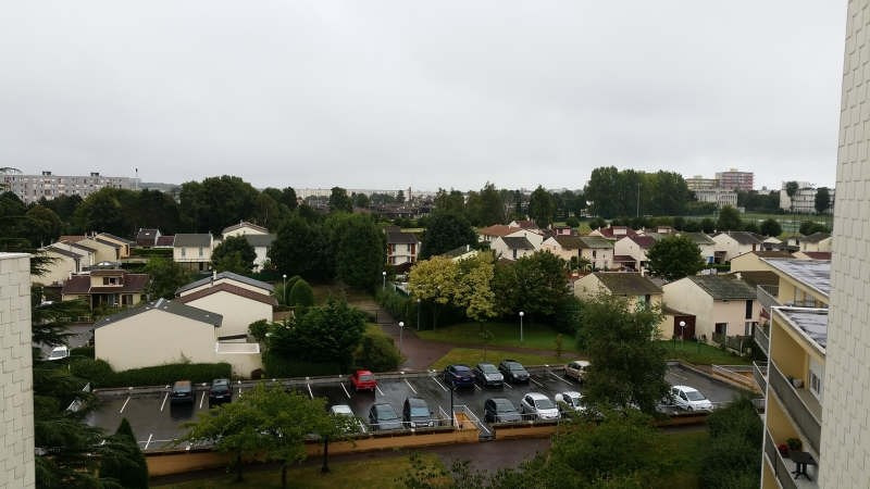 Sale apartment Le havre 105 000€ - Picture 2