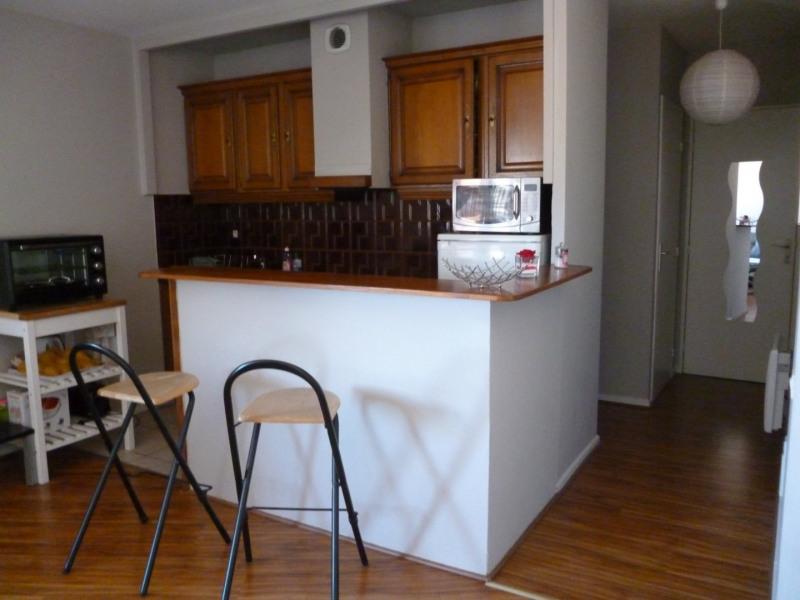Rental apartment Tarbes 440€ CC - Picture 1