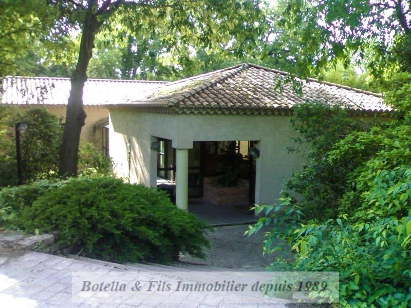 Vente maison / villa Pont st esprit 405000€ - Photo 2