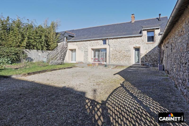 Vente maison / villa Orvault 360900€ - Photo 3