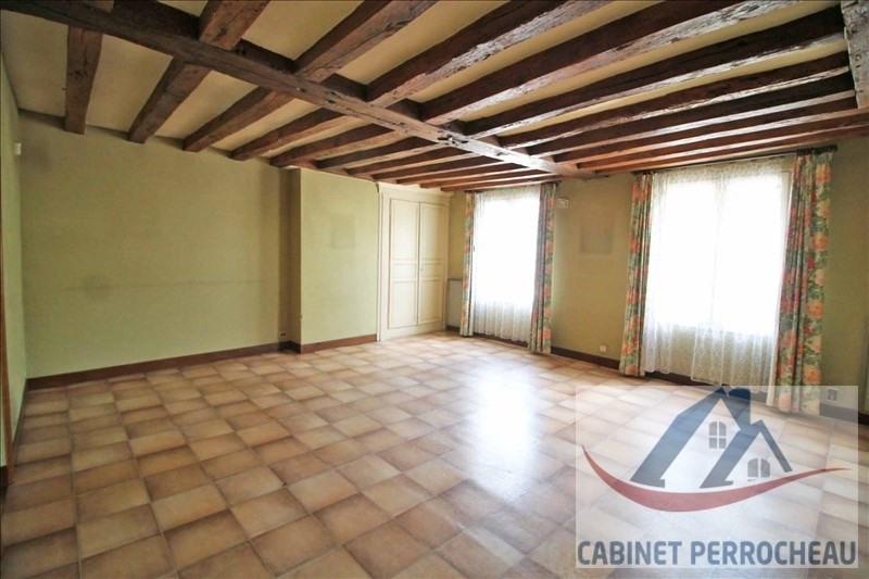 Sale house / villa La chartre sur le loir 73000€ - Picture 4