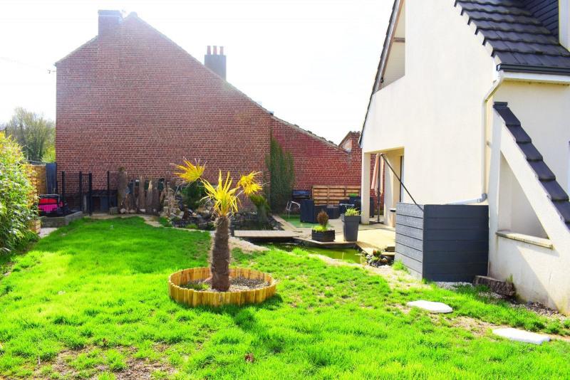Vente maison / villa Lillers 219000€ - Photo 6