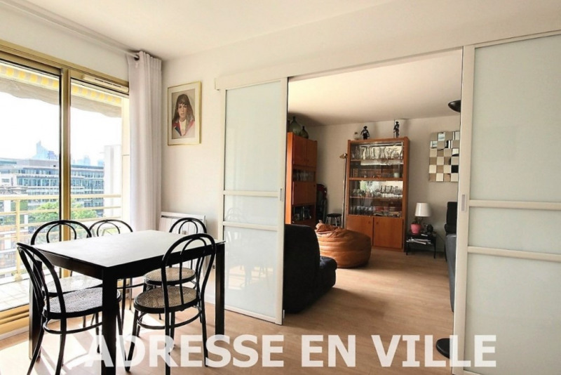 Vente appartement Levallois perret 445000€ - Photo 5