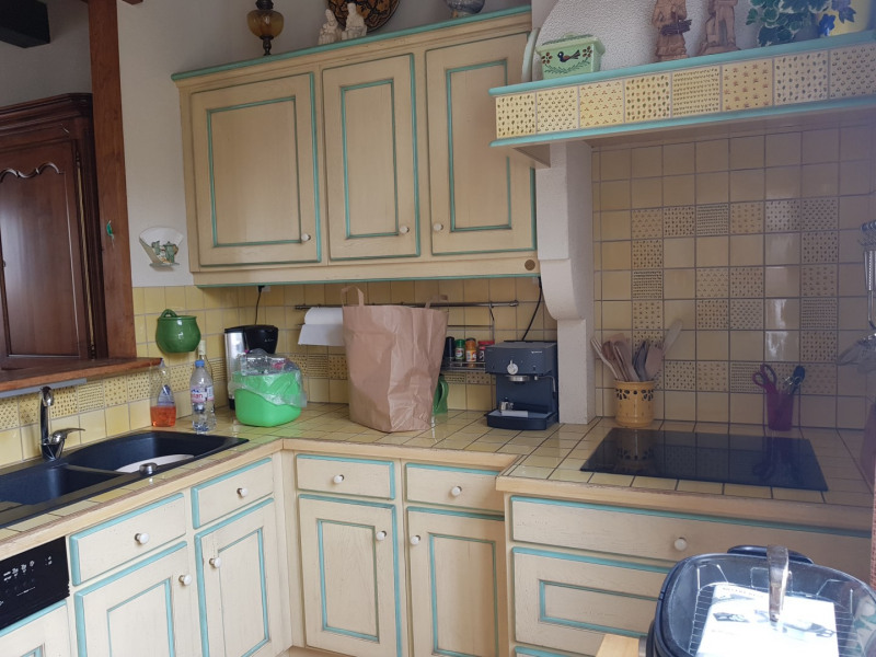 Vacation rental house / villa Le touquet-paris-plage 1 200€ - Picture 1
