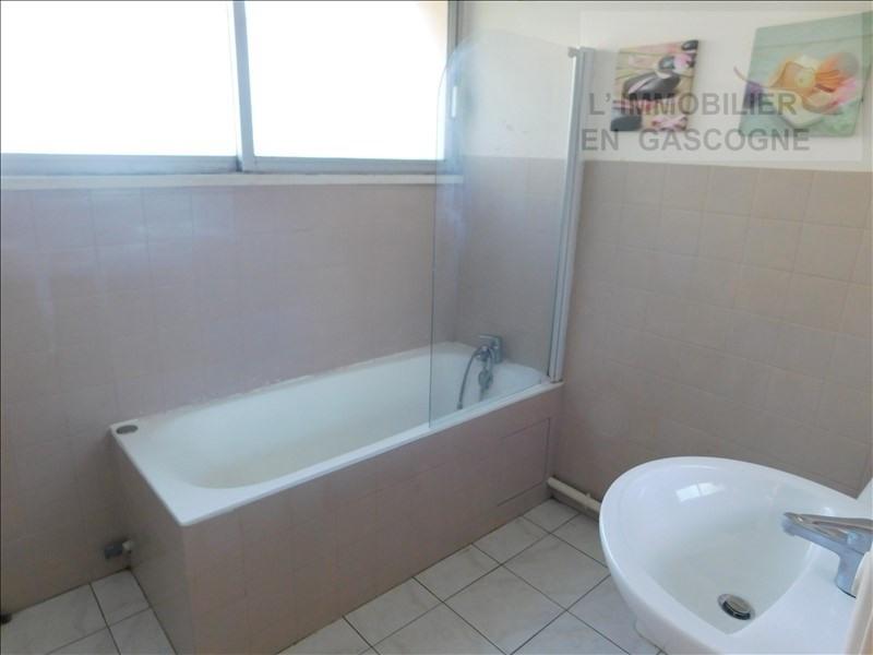Verkoop  appartement Auch 120000€ - Foto 7