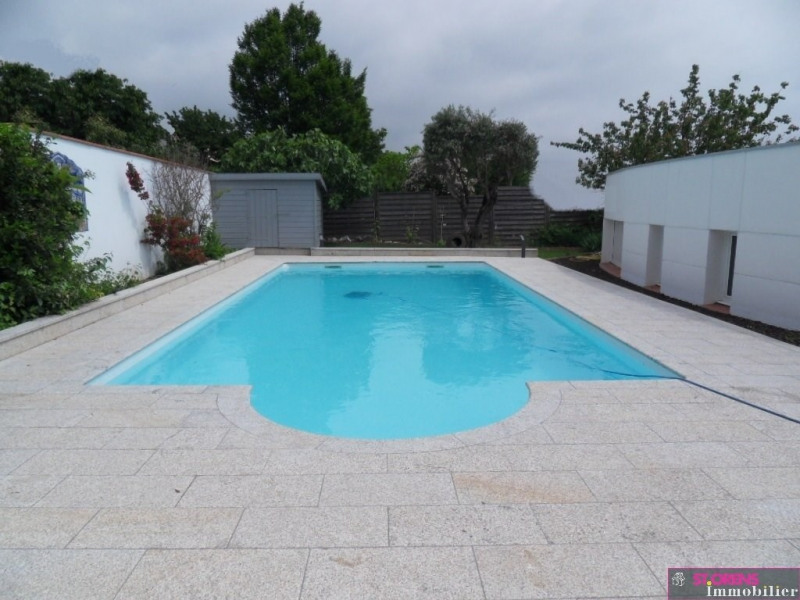 Deluxe sale house / villa Quint fonsegrives 690 000€ - Picture 1