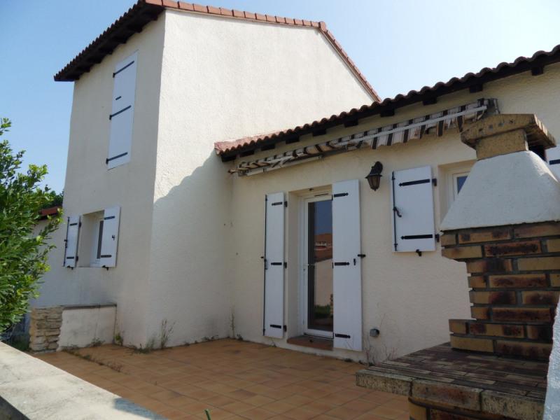 Vente maison / villa Le pontet 210000€ - Photo 3