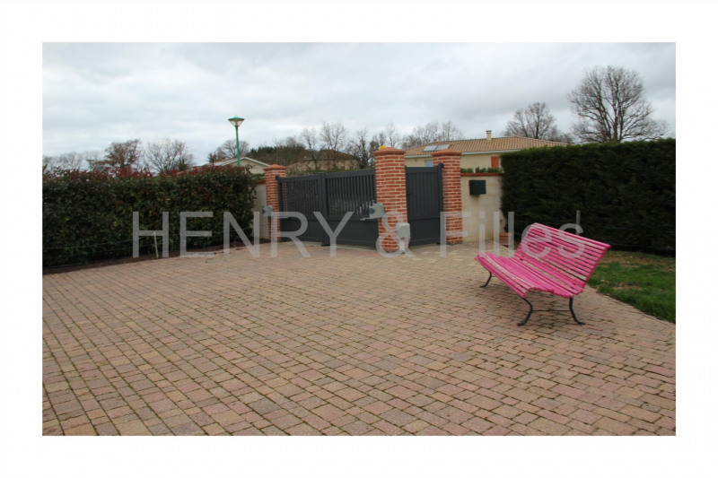 Sale house / villa Gimont /samatan 414000€ - Picture 27