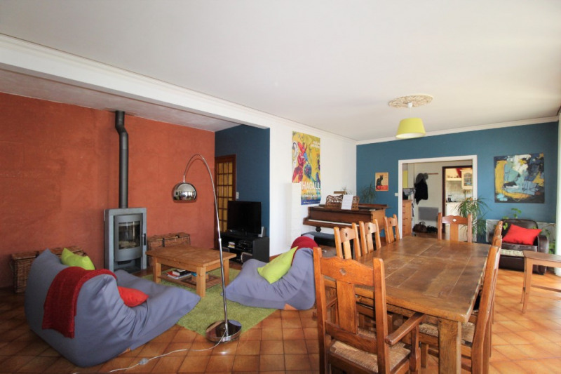 Vente maison / villa Panazol 264000€ - Photo 4