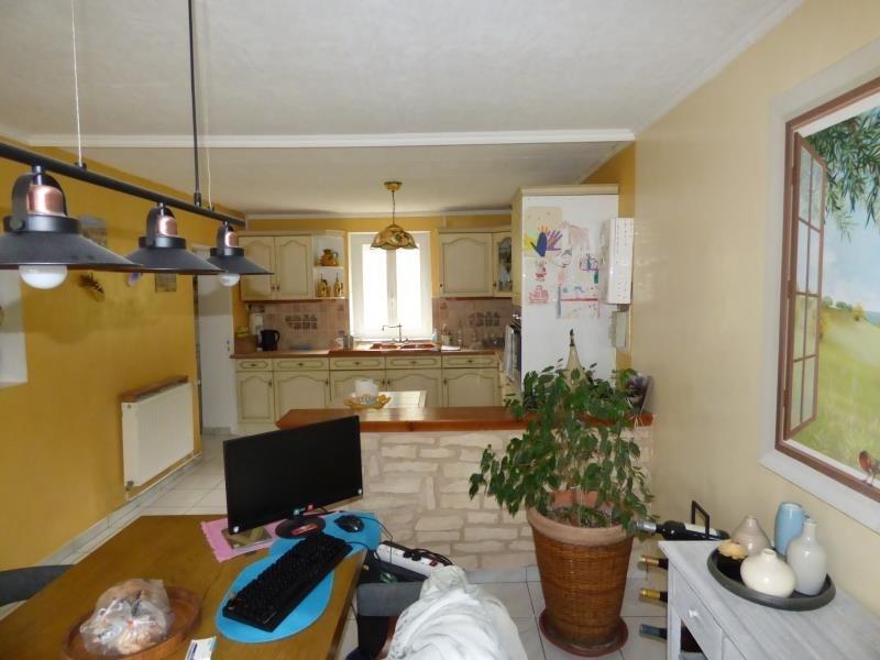 Vendita casa Moulins 160500€ - Fotografia 5