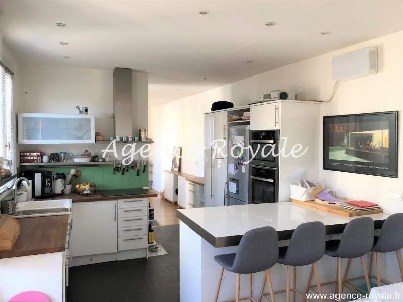 Vente appartement St germain en laye 895000€ - Photo 3