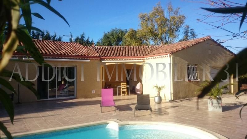 Vente maison / villa Rabastens 370000€ - Photo 2