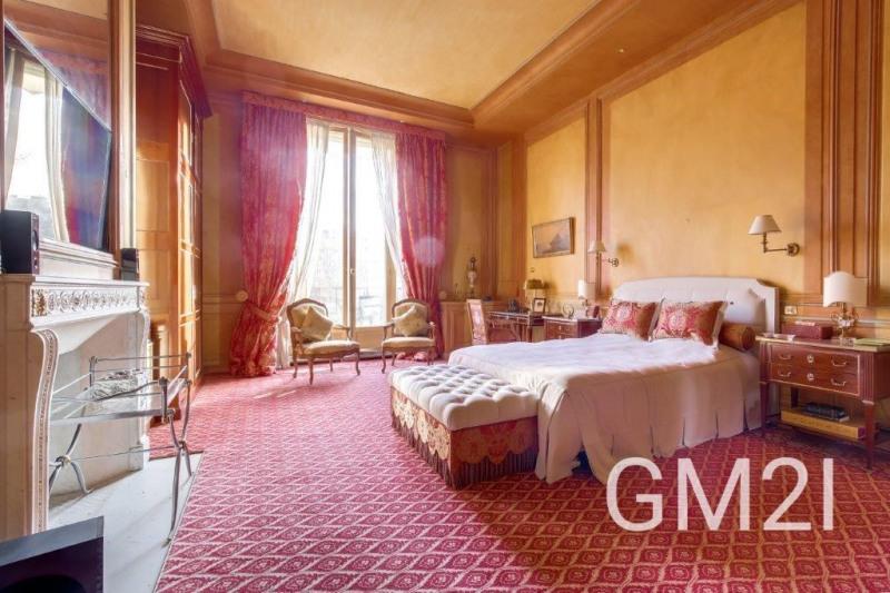 Deluxe sale apartment Paris 16ème 23000000€ - Picture 7