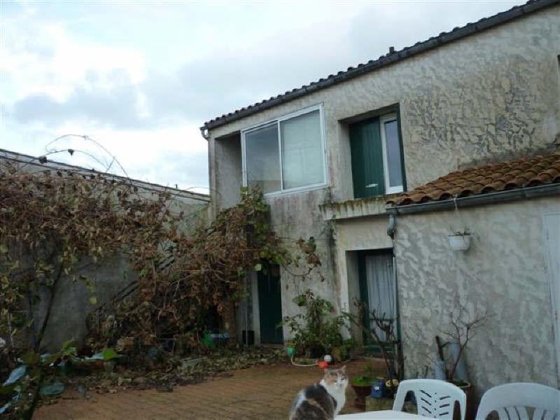 Ensemble immobilier la bree les bains - 7 pièce (s) - 169.32 m²