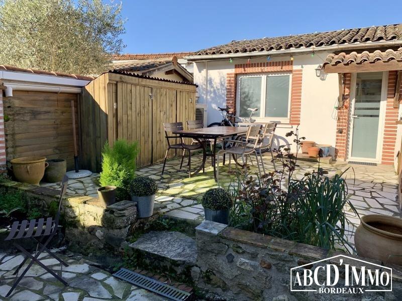 Vente de prestige maison / villa Bordeaux 566800€ - Photo 6