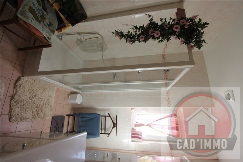 Vente maison / villa Queyssac 306 000€ - Photo 5