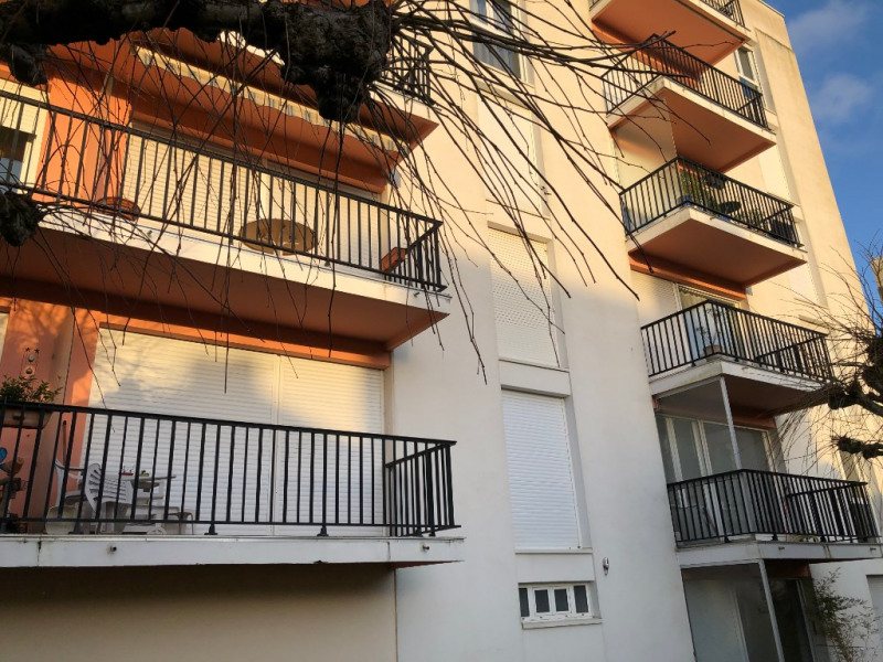 Sale apartment Royan 273 750€ - Picture 3