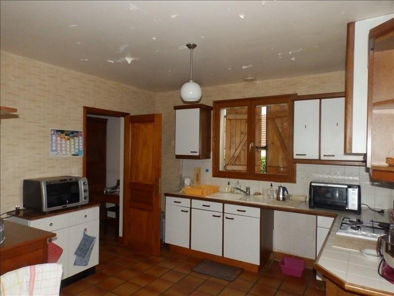Venta  casa Dornes 119000€ - Fotografía 2