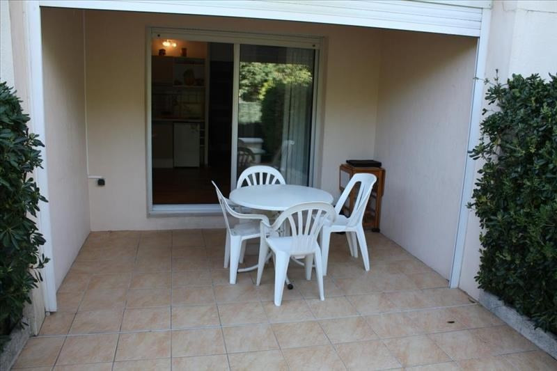 Sale apartment Les issambres 115 000€ - Picture 2