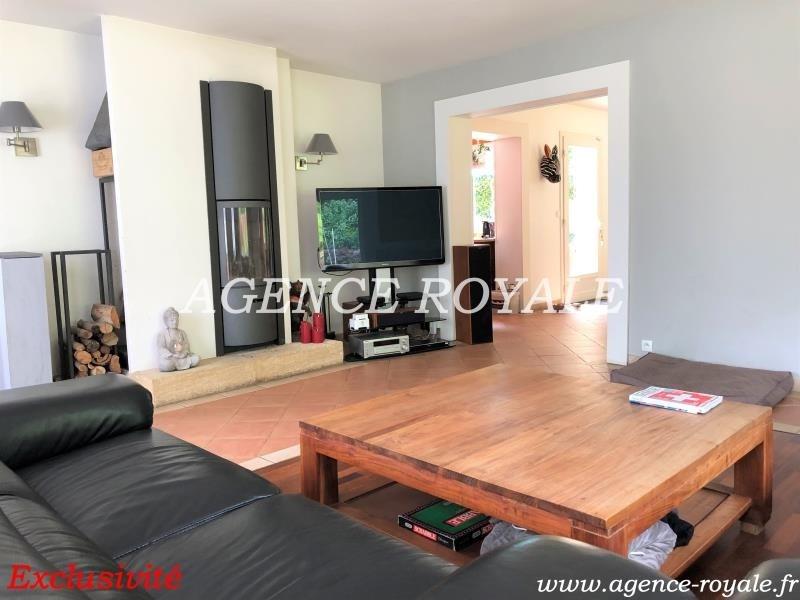 Vente maison / villa Aigremont 685000€ - Photo 4