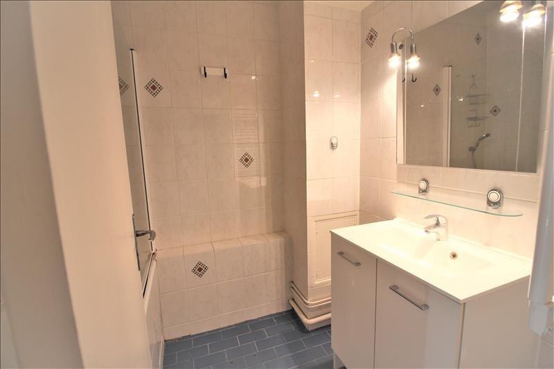Rental apartment Boulogne billancourt 1300€ CC - Picture 10