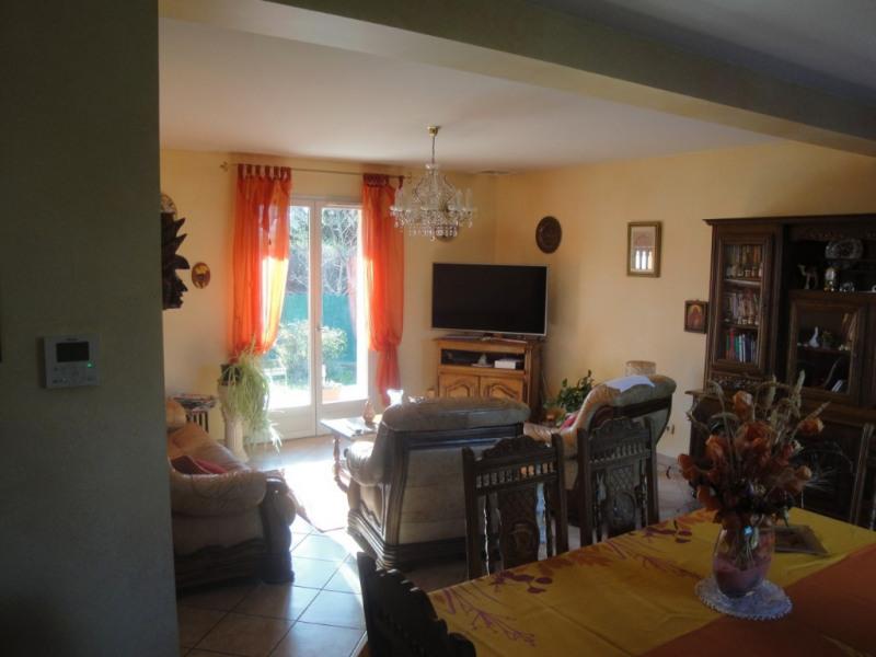 Sale house / villa Montigny les cormeilles 437400€ - Picture 3