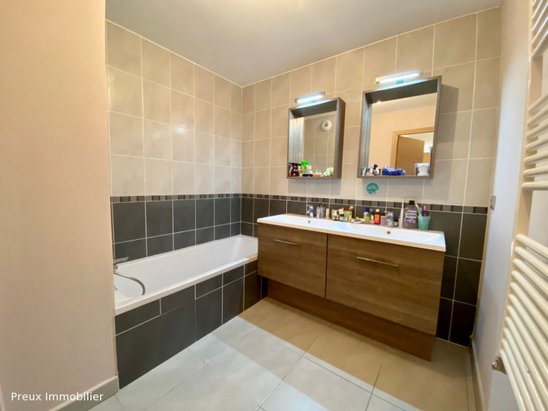 Vente appartement Poisy 316 000€ - Photo 5