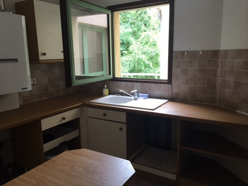 Location appartement Le port marly 869€ CC - Photo 2