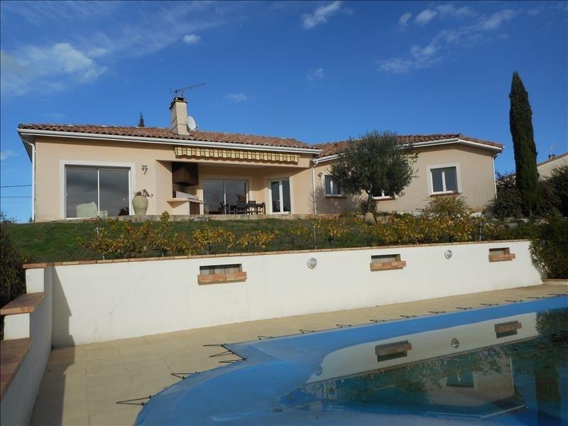 Deluxe sale house / villa Albi 353000€ - Picture 1