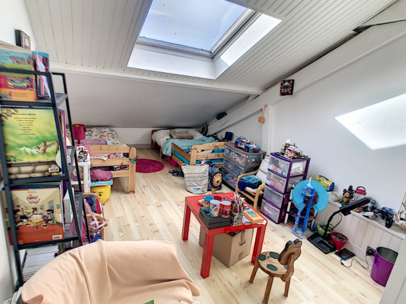 Sale apartment Melun 138000€ - Picture 4
