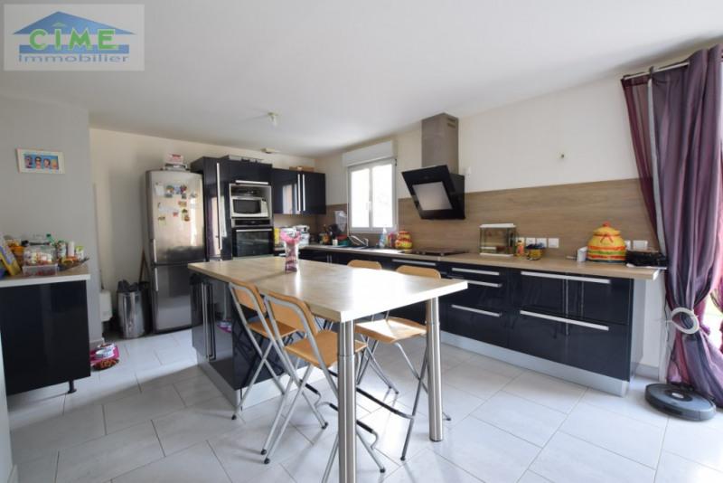 Sale house / villa Ballainvilliers 364000€ - Picture 4