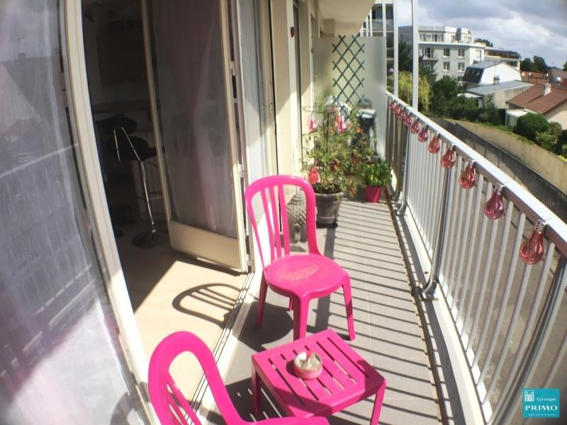 Vente appartement Chatenay malabry 165 000€ - Photo 2