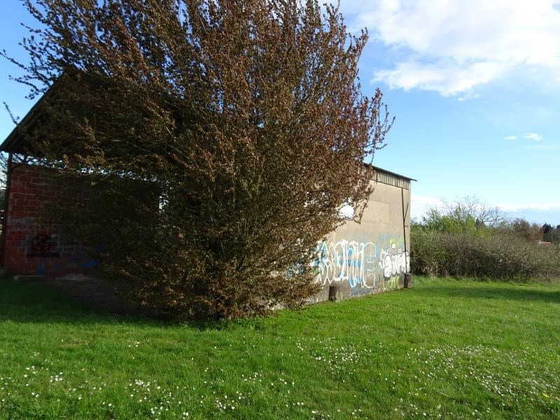 Sale site Aussonne 262 500€ - Picture 1