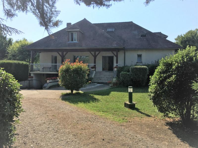 Vente maison / villa Aire sur l adour 370000€ - Photo 2