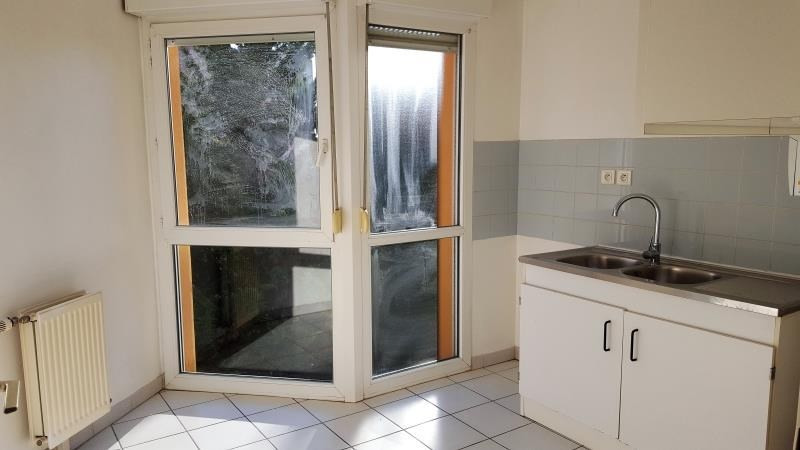 Rental apartment Dijon 530€ CC - Picture 4
