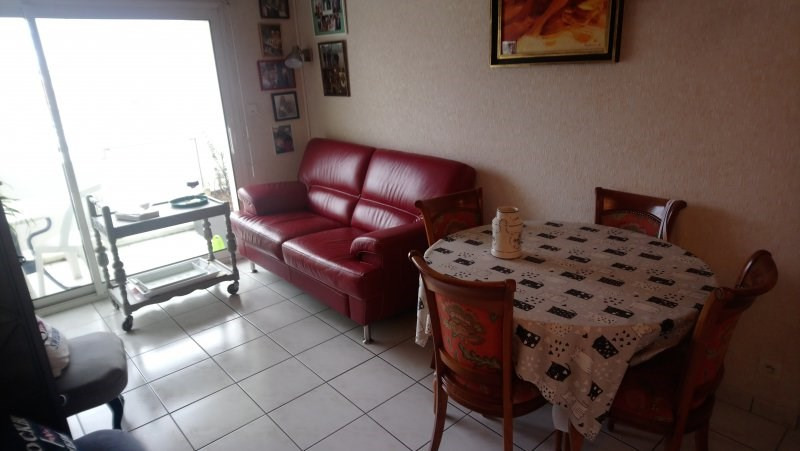 Sale apartment Les sables d'olonne 268 000€ - Picture 3
