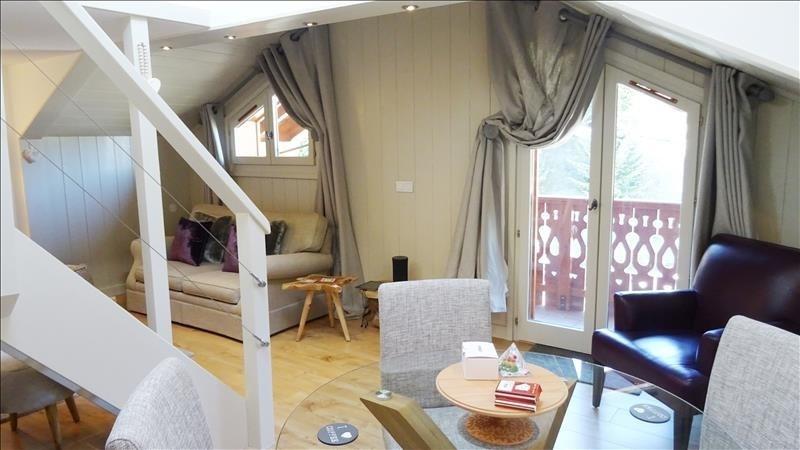 Sale apartment Les allues 340000€ - Picture 5