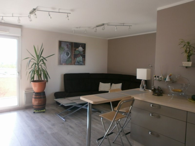 Vente appartement L isle d abeau 165 000€ - Photo 1