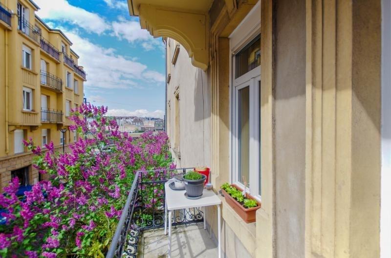 Venta  apartamento Metz 119500€ - Fotografía 2
