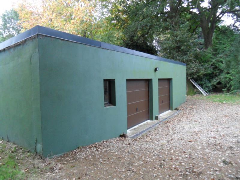 Verkoop van prestige  huis Pluvigner 768850€ - Foto 9