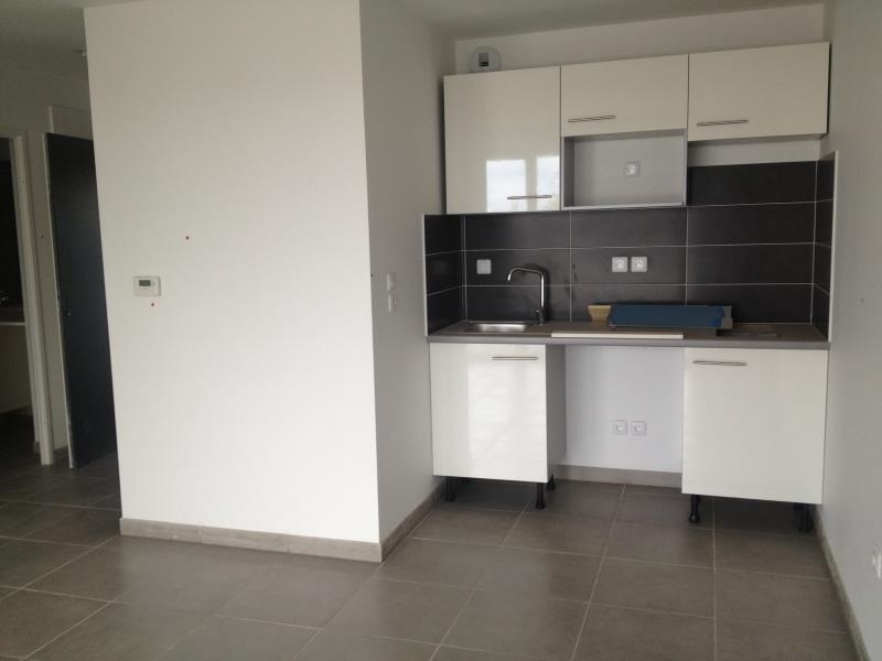 Location appartement Mondonville 542€ CC - Photo 1