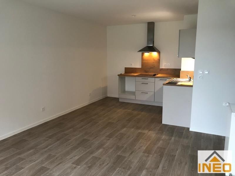 Location appartement Noyal chatillon sur seiche 620€ CC - Photo 3