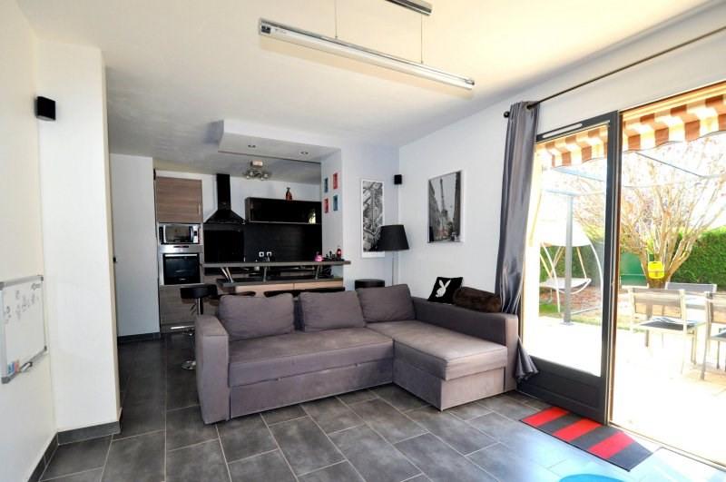 Sale apartment Bruyeres le chatel 205000€ - Picture 3