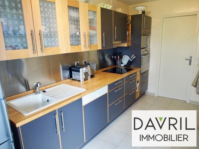 Vente appartement Conflans ste honorine 189 000€ - Photo 5