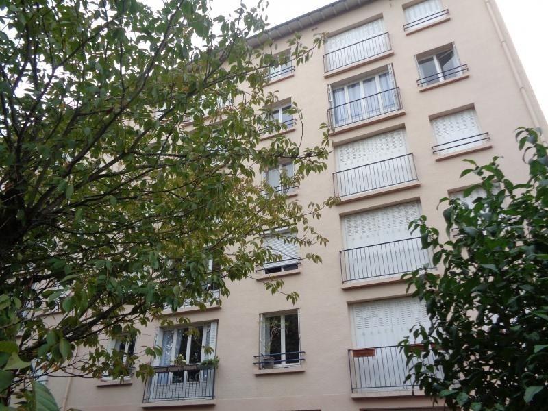 Sale apartment Limoges 73900€ - Picture 8