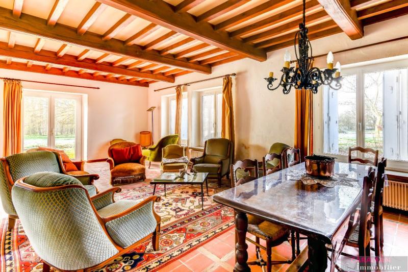 Sale house / villa Puylaurens 330000€ - Picture 4