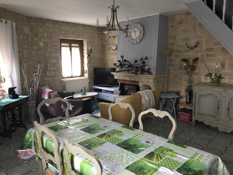Sale house / villa Carvin 127000€ - Picture 2