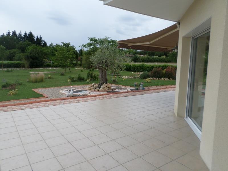 Vente maison / villa Montmorillon 270000€ - Photo 7