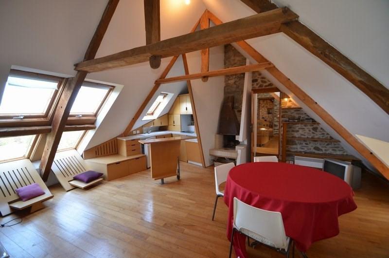 Verkoop  huis Blainville sur mer 454000€ - Foto 8