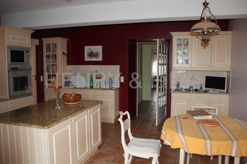 Sale house / villa Samatan 265000€ - Picture 2